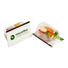 BIZ CARD TREATS WITH  MIXED LOLLIES 25G