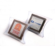 PICTURE CHOCOLATE ? MILK OR DARK CHOCOLATE IN PILLOW PACK