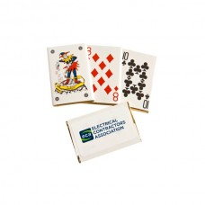 CHOCOLATE PLAYING CARDS BULK