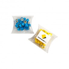 ROCK CANDY IN PVC PILLOW PACK 40G