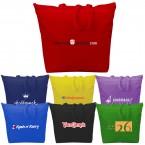 The Flamenco Tote Bag