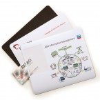 Business Card Mouse Mat