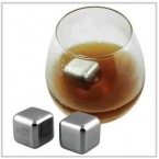 Stainless Steel Ice Cube