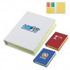The Dalton Adhesive Note Book