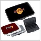 RFID Aluminium Card Wallet