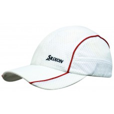 SPORTS MESH CAP WITH PIPING