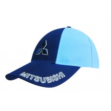 PRO ROTATED BRUSHED HEAVY COTTON CAP