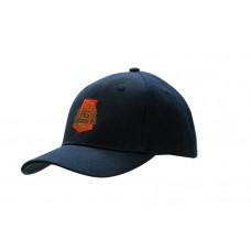 WOOL/ACRYLIC CAP