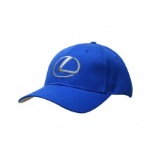 AMERICAN PREMIUM TWILL CAP WITH CONTRASTING PEAK UNDER
