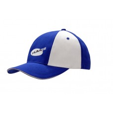 BRUSHED HEAVY COTTON PRO ROTATED CAP