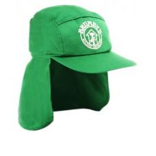 POLY COTTON LEGIONNAIRE CAP