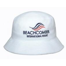 DOUBLE PIQUE MESH BUCKET HAT