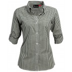 Ladies Miller Long Sleeve Shirt