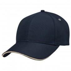 100% PET BASEBALL CAP