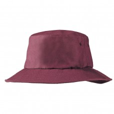 School Bucket Hat - Poly Viscose