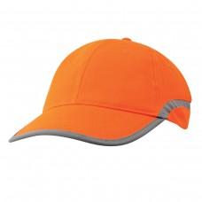 Hi Viz Reflector Safety Cap
