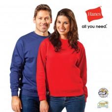 Unisex Heavyweight Sweatshirt