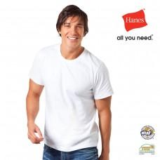 Hanes Men's Organic T