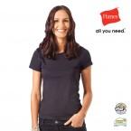 Hanes Women's Organic-T