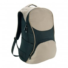 Wired Backpack