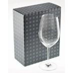 Ariston Red Wine Glasses (Twin Pack)