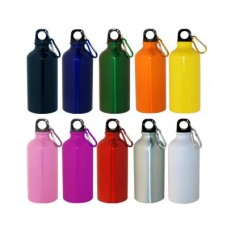 Aluminium Water Bottle 500Ml