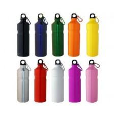 Aluminium Water Bottle 750ml