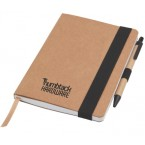 Enviro Notepad with Pen