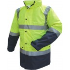 ANTI STATIC RAIN JACKET
