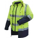 ANTI STATIC 4-IN-1 JACKET