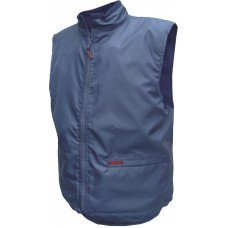 WATERPROOF FLEECY LEISURE VEST