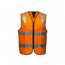 100% COTTON DAY/NIGHT VEST