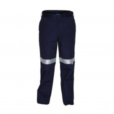 STRAIGHT LEG PANT WITH TAPE