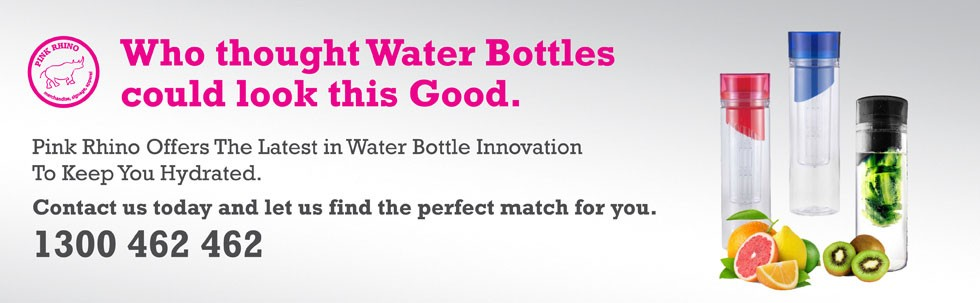 Latest in Water Bottle Innovation