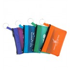 Frosty Colours Key Pouch