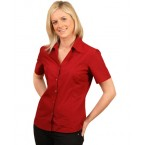 Executive Lady Short Sleeve