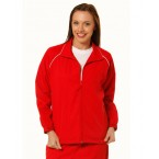 Unisex Competitor Adult Track Top