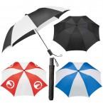 Stromberg Folding Auto Umbrella