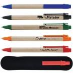 Matador Cardboard Ballpoint Pen