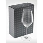 Ariston White Wine Glasses (Twin Pack)