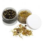 Mini Herbal Tea Jar