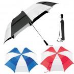 Vented Folding Umbrella