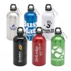Escape 600ml Stainless Steel Water Bottle