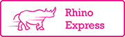 rhino express